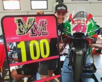 Espargaro Yakin Teknisi Aprilia Tidak Akan Tertipu Hasil MotoGP Aragon 2018