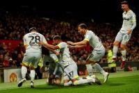 Hasil Pertandingan Man United vs Derby County di Piala Liga Inggris 2018-2019