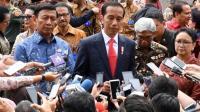 Presiden Jokowi Jelaskan Hutan Bisa Jadi Sumber Penghidupan Masyarakat