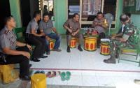 Polisi Kerahkan Personel Jaga Keamanan Pasca-Gempa Sumenep