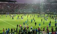 Arema FC Siap Terima Sanksi Komdis PSSI