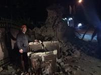 Perbaiki Rumah Rusak Akibat Gempa, Pemprov Jatim Gelontorkan Rp23,7 Miliar
