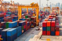 Neraca Perdagangan September Surplus USD227 Juta