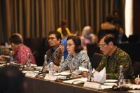 Sri Mulyani Perkuat Hubungan Dagang RI dengan Afrika hingga Timor Leste