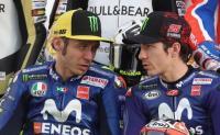 Yamaha Terpuruk di MotoGP 2018, Begini Komentar Lorenzo