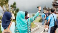 Jelang Akhir Tahun, Masyarakat Mengikuti Tren Liburan dengan Pengalaman Baru