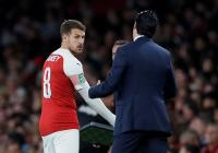 Wenger Yakin Arsenal Bisa Pertahankan Ramsey