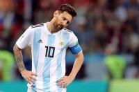 Keluarga Messi Serang Balik Diego Maradona