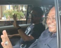 Bertolak ke Jakarta, Bupati Malang Siap Kooperatif Selama Diperiksa KPK