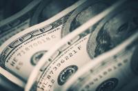 Indeks Dolar AS Jatuh di Tengah Data Ekonomi yang Negatif