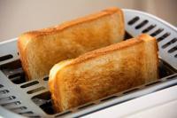 Penderita Mag Jangan Sarapan dengan Roti Tawar, Ini Bahayanya!