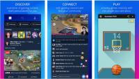 Aplikasi Facebook Gaming Meluncur di Android Versi Beta