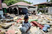 DPR Tolak Pembentukan Tim Khusus Pemulihan Sulteng Pasca Gempa-Tsunami