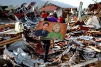90 Persen Wilayah Sigi Terdampak Bencana Gempa Palu