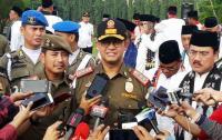 Anak Buah Berharap Gubernur DKI Segera Dapatkan Pendamping