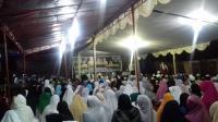 Begini Kronologi Penolakan Habib Bahar bin Smith dan Habib Hanif di Manado