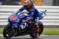 Vinales Harap Motornya Bisa Lebih Seimbang di MotoGP Jepang 2018