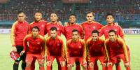 Jadwal Live Streaming Timnas Indonesia vs Hong Kong di Okezone