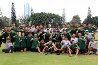 Taiwan Jadi Lawan Pertama Timnas Indonesia U-19 di Piala Asia U-19 2018