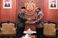Rendra Kresna Kena OTT, Gubernur Jatim Langsung Lantik Plt Bupati Malang