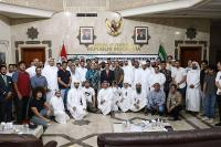 Bahasa Indonesia Kian Diminati di Arab Saudi