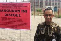 Golkar Bandingkan Jakarta di Era Anies dan Ahok