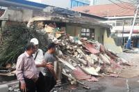 Gedung PAUD di Tamansari yang Dibongkar saat Siswa Belajar Jadi Viral