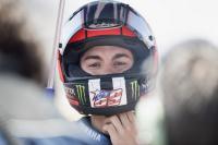 Vinales Kenang Awal Karier Bersama Suzuki di MotoGP