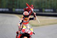 Berambisi Kunci Gelar Juara, Begini Rekam Jejak Marc Marquez di Jepang