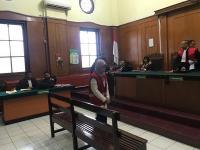 Tertangkap Threesome di Hotel, Ayuk Dituntut 5 Tahun Penjara