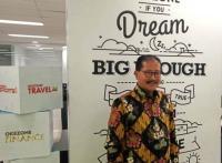 Daryatmo: Berjuang di Politik Sama Mulianya Mengabdi di TNI