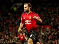 Mata Tak Khawatir Tampil di Stamford Bridge Bersama Man United