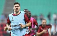Romagnoli Akui Ada Tawaran dari Man United