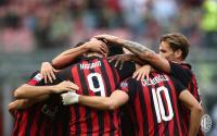 Jelang Jumpa Inter, Romagnoli: Kami Akan Bermain dengan Gaya Milan