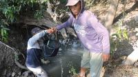 Balada Warga Blora: Kemarau Kekeringan, Musim Hujan Kebanjiran
