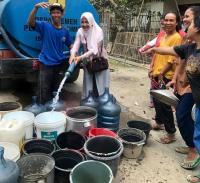 Ganjar Pranowo Diminta Bantu Mediasi soal Jangkauan PDAM Tegal dan Pemalang