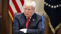 Hentikan Migran, Trump Ancam Tutup Perbatasan AS-Meksiko