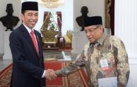 Jokowi dan Said Aqil Siradj Masuk 500 Tokoh Muslim Paling Berpengaruh di Dunia