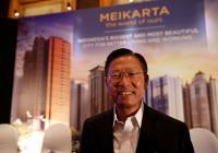 KPK Buka Peluang Periksa CEO Lippo Group James Riady