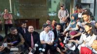 Ahmad Dhani Janji Penuhi Panggilan Polda Jatim Sebagai Tersangka