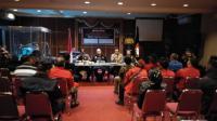 Laskar Manguni Indonesia Tegaskan Tak Terlibat Aksi Penolakan Habib Bahar bin Smith di Manado