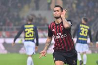 Jelang Derby Milan, Suso: Inter Pernah Bujuk Saya untuk Berkhianat