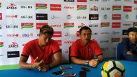 Bali United Siap Curi Poin dari Kandang Arema FC