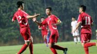 Timnas Korut U-19 Juga Targetkan Lolos ke Piala Dunia U-20 2019