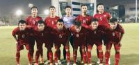 Timnas Vietnam U-19 Bertekad Ulangi Sejarah di Piala Asia U-19 2018