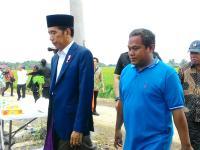 Timses: Jokowi Begitu Perhatian ke Umat, Wajar Masuk Tokoh Muslim Berpengaruh Dunia