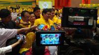 4 Tahun Kinerja Jokowi-JK, Airlangga Akui Prestasi Pengentasan Kemiskinan