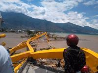 Ombudsman Pantau Rencana Pemerintah Tangani Bencana Palu