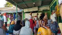 Caleg Perindo Bekali Emak-Emak Ilmu Berwirausaha di Bekasi
