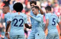 Legenda Liverpool Pesimis Chelsea Bisa Taklukkan Man United